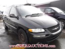 Used 2000 Chrysler TOWN & COUNTRY  WAGON for sale in Calgary, AB