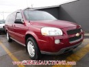 Used 2005 Chevrolet UPLANDER LS 4D EXT WAGON for sale in Calgary, AB