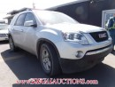 Used 2010 GMC ACADIA SLE 4D UTILITY AWD for sale in Calgary, AB