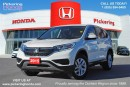 Used 2015 Honda CR-V SE | HEATED SEATS | REAR CAMERA | BLUETOOTH for sale in Pickering, ON