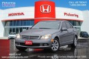 Used 2011 Mercedes-Benz C-Class C250 4MATIC for sale in Pickering, ON