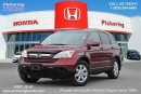 Used 2008 Honda CR-V EX-L | LEATHER | SUNROOF | HEATED SEATS for sale in Pickering, ON