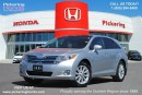 Used 2011 Toyota Venza base for sale in Pickering, ON