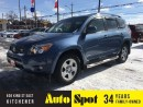 Used 2006 Toyota RAV4 Sport/METICULOUSLY MAINTAINED/PRICED FOR A QUICK for sale in Kitchener, ON