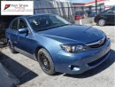 Used 2010 Subaru Impreza 2.5 i for sale in Toronto, ON