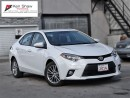 Used 2014 Toyota Corolla LE for sale in Toronto, ON