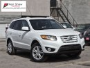 Used 2010 Hyundai Santa Fe Limited 3.5 for sale in Toronto, ON