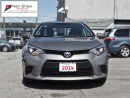 Used 2014 Toyota Corolla LE HEATED SEATS, BACKUP CAMERA for sale in Toronto, ON