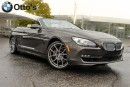 Used 2012 BMW 650i cabriolet for sale in Ottawa, ON