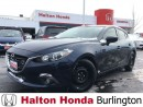 Used 2014 Mazda MAZDA3 GS-SKY | 6SP | ALLOYS | REARVIEW CAMERA | KEYLESS for sale in Burlington, ON