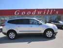 Used 2011 Chevrolet Traverse LS! FACT. REMOTE START! for sale in Aylmer, ON