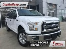 Used 2015 Ford F-150 XLT|Low Kilometers for sale in Edmonton, AB