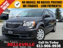 Used 2016 Chrysler Town & Country Touring-Safety tec Group-Navigation for sale in Belleville, ON