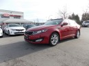 Used 2013 Kia Optima - for sale in West Kelowna, BC