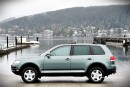 Used 2007 Volkswagen Touareg - for sale in Burnaby, BC