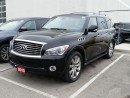 Used 2013 Infiniti QX56 7 Passenger for sale in Mississauga, ON