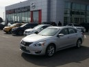 Used 2013 Nissan Altima Sedan 2.5 SV CVT for sale in Mississauga, ON