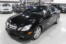 Used 2011 Mercedes-Benz E-Class E550 AMG | LOW KMS | LOCAL CAR for sale in Woodbridge, ON