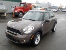 Used 2012 MINI Cooper Countryman S ALL4 for sale in Burnaby, BC