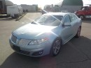 Used 2009 Lincoln MKS AWD for sale in Burnaby, BC