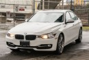 Used 2015 BMW 320i xDrive- Coquitlam Location 604-298-6161 for sale in Langley, BC