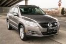 Used 2009 Volkswagen Tiguan 2.0T Comfortline Navi, Upgraded Sound for sale in Langley, BC