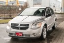 Used 2011 Dodge Caliber SXT Only 75,000Km- Coquitlam Location 604-298-6161 for sale in Langley, BC