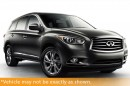 Used 2015 Infiniti QX60 Premium, Deluxe Touring and Te for sale in Winnipeg, MB
