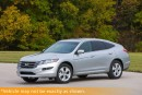 Used 2011 Honda Accord Crosstour EX-L, Navi, Heated Leather, Su for sale in Winnipeg, MB