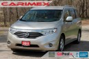 Used 2011 Nissan Quest 3.5 SV | ONLY 91K + CERTIFIED + E-Tested for sale in Waterloo, ON