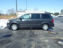 Used 2012 Dodge Grand Caravan FWD for sale in Cayuga, ON