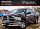 New 2017 Dodge Ram 1500 New Car SXT|4x4|HEMI|Crew|6.3'Box|PopEqmtPkg|KeylessEntry|17