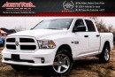 New 2017 Dodge Ram 1500 New Car ST|EntertainmentPkg|BckUpCamera|ClassIVHitch|5.0