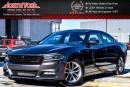 Used 2016 Dodge Charger SXT|Nav|Sunroof|Alpine|Leather|HTD Seats|R.Start|Backup Cam|18