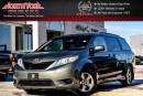 Used 2014 Toyota Sienna LE |8Seater|RearCam|PowerDoors|KeylessEntry|HtdFrSeats|17