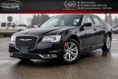 Used 2016 Chrysler 300 Touring|Dual Pan Sunroof|Backup Cam|Bluetooth|R-Start|Leather|18
