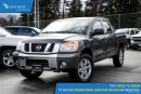 Used 2010 Nissan Titan SE AM/FM Radio and Air Conditioning for sale in Port Coquitlam, BC