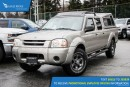 Used 2004 Nissan Frontier XE-V6 AM/FM Radio and Air Conditioning for sale in Port Coquitlam, BC