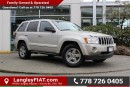 Used 2007 Jeep Grand Cherokee Laredo for sale in Surrey, BC