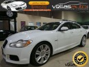 Used 2011 Jaguar XF XFR| SUPERCHARGED for sale in Woodbridge, ON