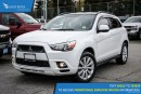 Used 2011 Mitsubishi RVR GT Sunroof and Heated Seats for sale in Port Coquitlam, BC