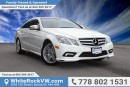Used 2010 Mercedes-Benz E-Class for sale in Surrey, BC