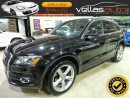 Used 2012 Audi Q5 3.2 Premium 3.2L S-LINE| QUATTRO| 20ALLOYS for sale in Woodbridge, ON