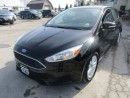 Used 2015 Ford Focus 'GREAT VALUE' FUEL EFFICIENT SE EDITION 5 PASSENGER 2.0L - DOHC ENGINE.. SYNC TECHNOLOGY.. KEYLESS ENTRY.. BACK-UP CAMERA.. for sale in Bradford, ON