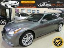 Used 2012 Infiniti G37 X Sport for sale in Woodbridge, ON