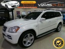 Used 2012 Mercedes-Benz GL-Class for sale in Woodbridge, ON