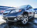 Used 2014 Acura RDX Technolgy Package for sale in Nepean, ON