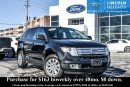 Used 2010 Ford Edge SEL AWD - BLUETOOTH - HEATED FRONT SEATS - PANORAMIC ROOF - POWERCODE REMOTE START - REVERSE SENSING SYSTEM for sale in Ottawa, ON