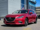 Used 2016 Mazda MAZDA3 GS FINANCE @0.9% for sale in Scarborough, ON