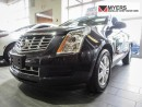 Used 2014 Cadillac SRX NAVIGATION/POWER LIFTGATE for sale in Ottawa, ON